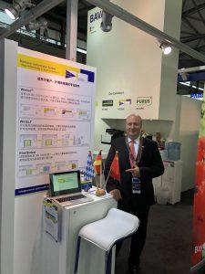 Sommer Informatik GmbH en Chine